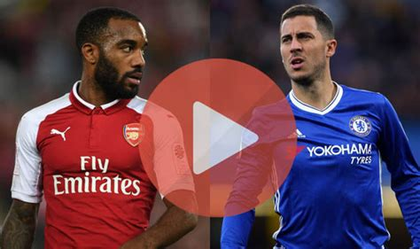 Chelsea vs Arsenal live stream - How to watch London derby