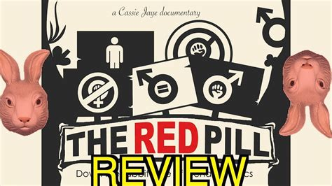 The Red Pill: Movie Review - YouTube
