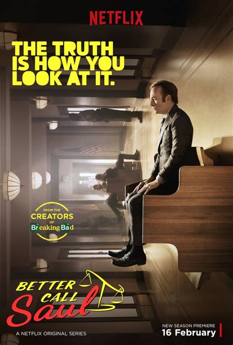 New Better Call Saul Season 2 poster, synopsis and