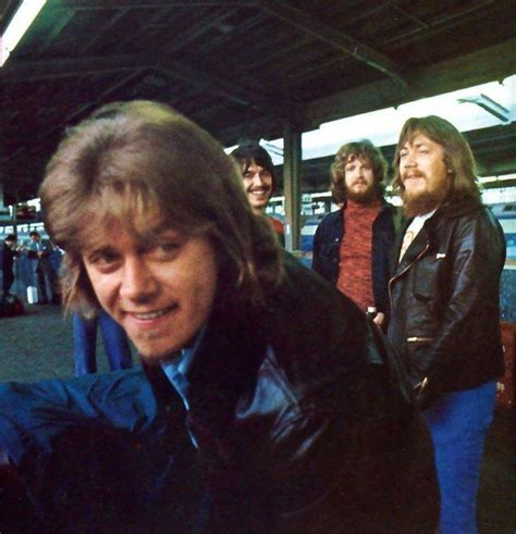 Peter Cetera, Walt Parazaider, Lee Loughnane and Terry