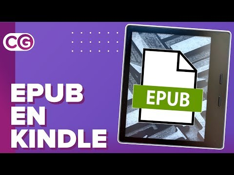 How to Convert DRM Protected EPUB to Kindle