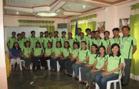 Cagayan Valley Agricultural Achiever