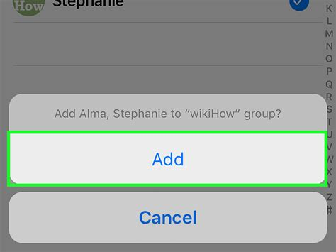 How to Invite Users to a Group Chat on WhatsApp: 8 Steps