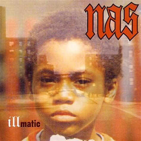 Nas Releasing 20th Anniversary Edition of Illmatic