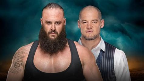 WWE TLC LIVE results: UK start time, match card and live