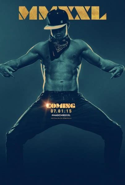 Magic Mike 2 Trailer: Channing Tatum Hits the Road   Collider