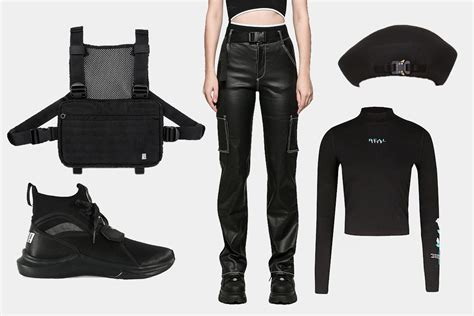 Five Fall Fits For You And Your Girl Gang Five Outfitideas