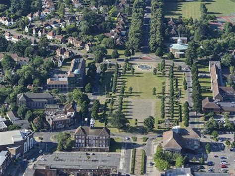Shortlist announced for 900-home Letchworth expansion