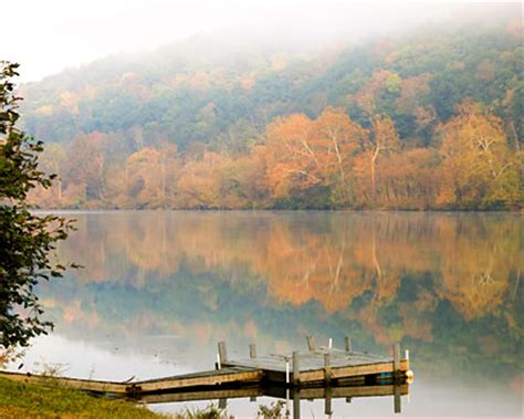 West Virginia Campgrounds - RV Camping in West Virginia