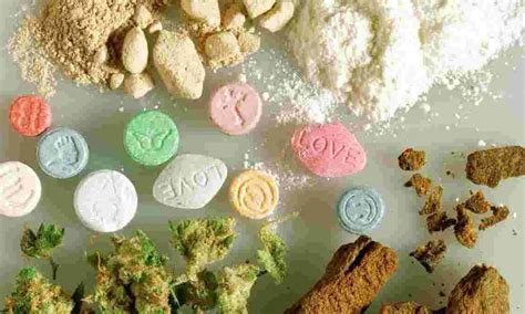 Global Commission on Drug Policy Calls to Legalize ALL Drugs