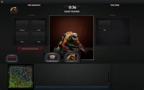 dota 2 - Which game modes in DotA2 allow repicking? - Arqade