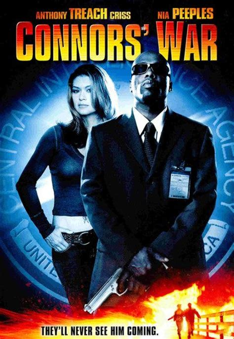 Connors' War (2006) (In Hindi) Full Movie Watch Online