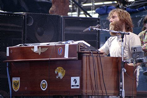 The Day Grateful Dead Keyboardist Brent Mydland Died