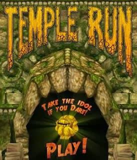 Free Download PC Games Full Version: Temple Run 2 PC Games
