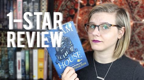 DREAM HOUSE BY MARZIA BISOGNIN | 1-star book review - YouTube