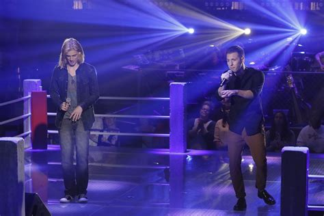 """""""The Voice of Germany"""": Jimmy am Ende der Zeit"""