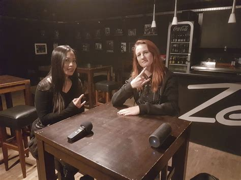 Rock Hard - BURNING WITCHES: Crossfire mit Lala