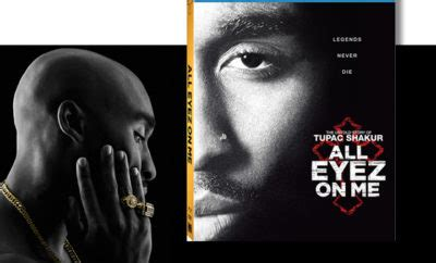 WAMG Giveaway – Win the ALL EYEZ ON ME Blu-ray – The