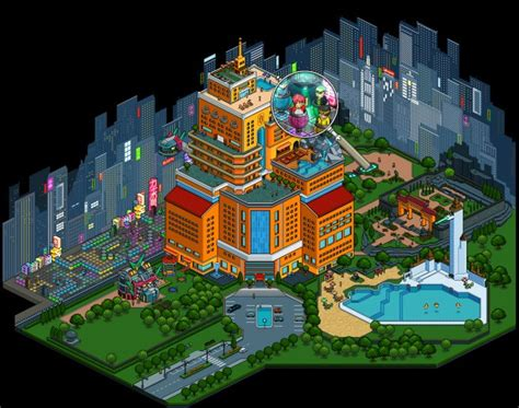 Sulake un-mutes Habbo Hotel in select countries for first