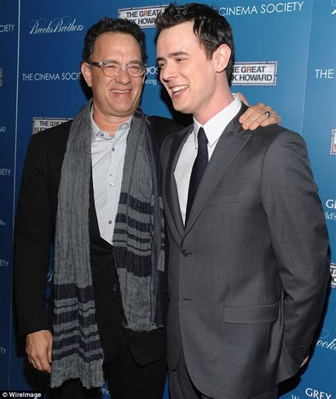 Colin Hanks introduces his documentary about Tower Records