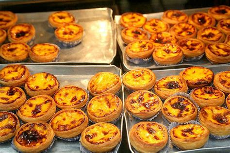 Photo of the Day: Portuguese Egg Tarts | Serious Eats