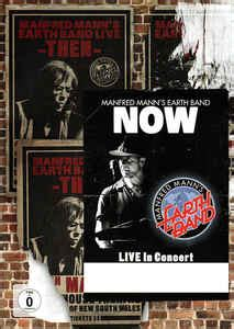 Manfred Mann's Earth Band - Then And Now (2009, Dolby
