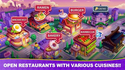 Download Cooking Frenzy: Madness Crazy Chef Cooking Games