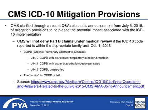 ICD-10 Is Really Here: What Does That Mean To Compliance