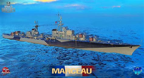 ST, New Ships Tier VII American BB California and Tier X