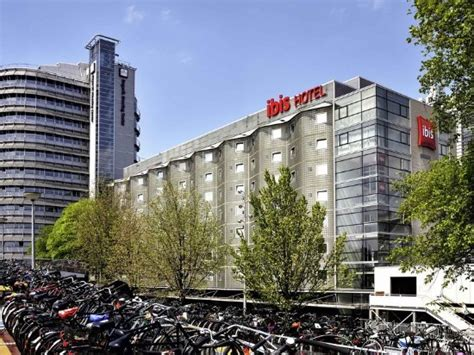 Ibis Amsterdam Centre (The Netherlands) - Hotel Reviews