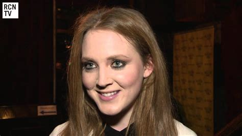 Olivia Hallinan Interview - Beautiful Thing West End