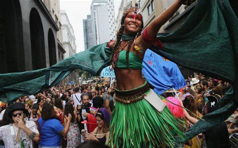 Rio Carnival 2017: Where to find the best street parties