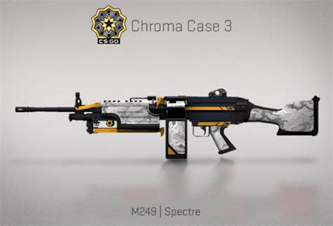 Counter-Strike: Global Offensive » Trichromacy