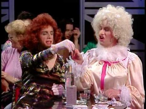 Kids In The Hall - Chicken Lady Show