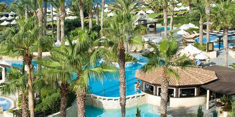 Cyprus: luxury Paphos beach holiday with meals, 45% off