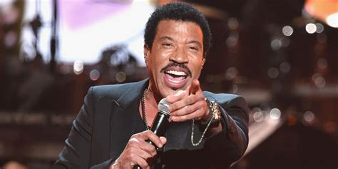 Lionel Richie – All the Hits Tour | Events | The Weekend