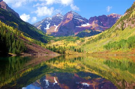 Maroon Bells Photographs For Sale - The Maroon Bells