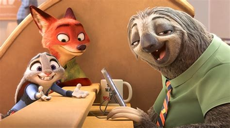 What the Animals From Animated Movies Would Look Like if