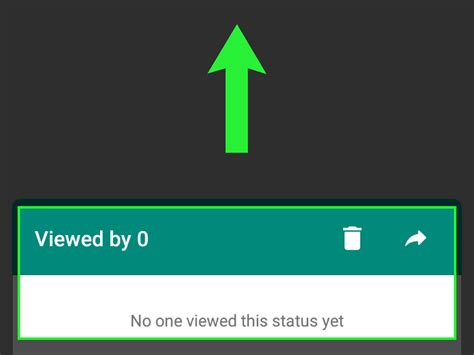 How to Know Who Has Viewed Your Status on WhatsApp: 4 Steps
