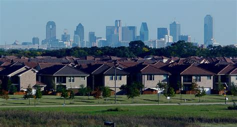 Pushing Poor People to the Suburbs Is Bad for the
