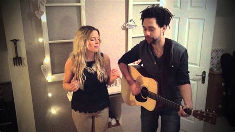 The Shires - Katy Perry 2015 Superbowl Medley - YouTube