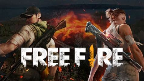 Garena Free Fire on Windows PC & MAC - Download and Play