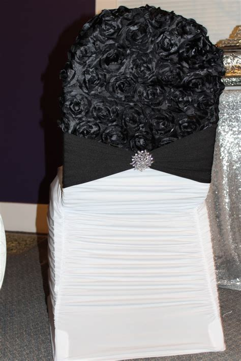 Chair Covers, Bands and Sashes | Exquisite Events and
