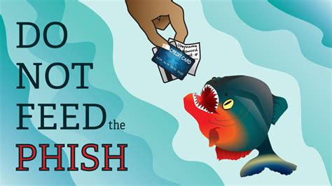 Phishing: Don't Get Hooked : Information Security Office