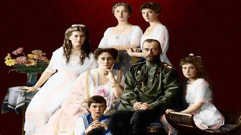 Russia Launches Investigation into Whether Nicholas II and