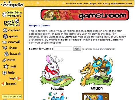 9 Online Games All 90s' Kids Played And What They Look