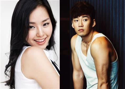 Celebrity Couple Honey Lee And Yoon Kye Sang To Attend