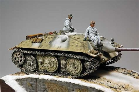 Trumpeter 1/35 scale E25 by Taejoon Yang: Image | Military