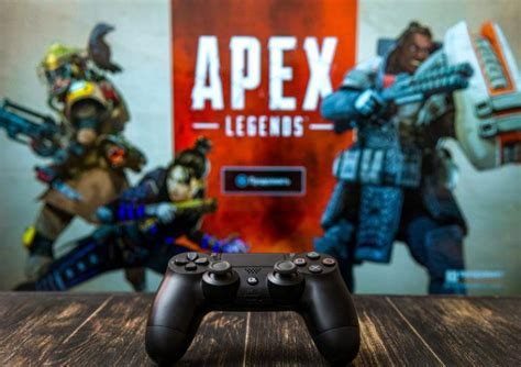 Apex Legends Leak Finally Reveals First Look at