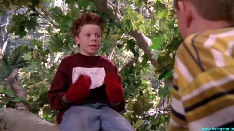 Cameron Monaghan screen captures - Malcolm in the Middle